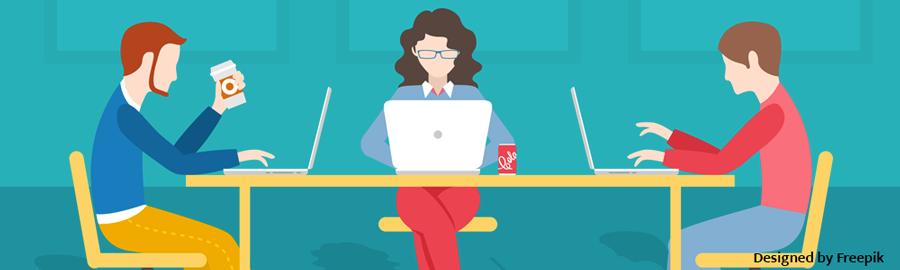 lavorare come freelancer