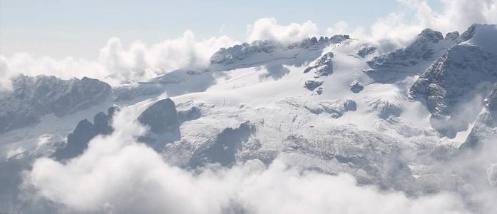 Il business e l'arte di andare in montagna