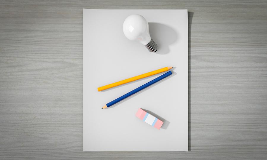 Perché scegliamo determinati colori o stili per i nostri lavori?
