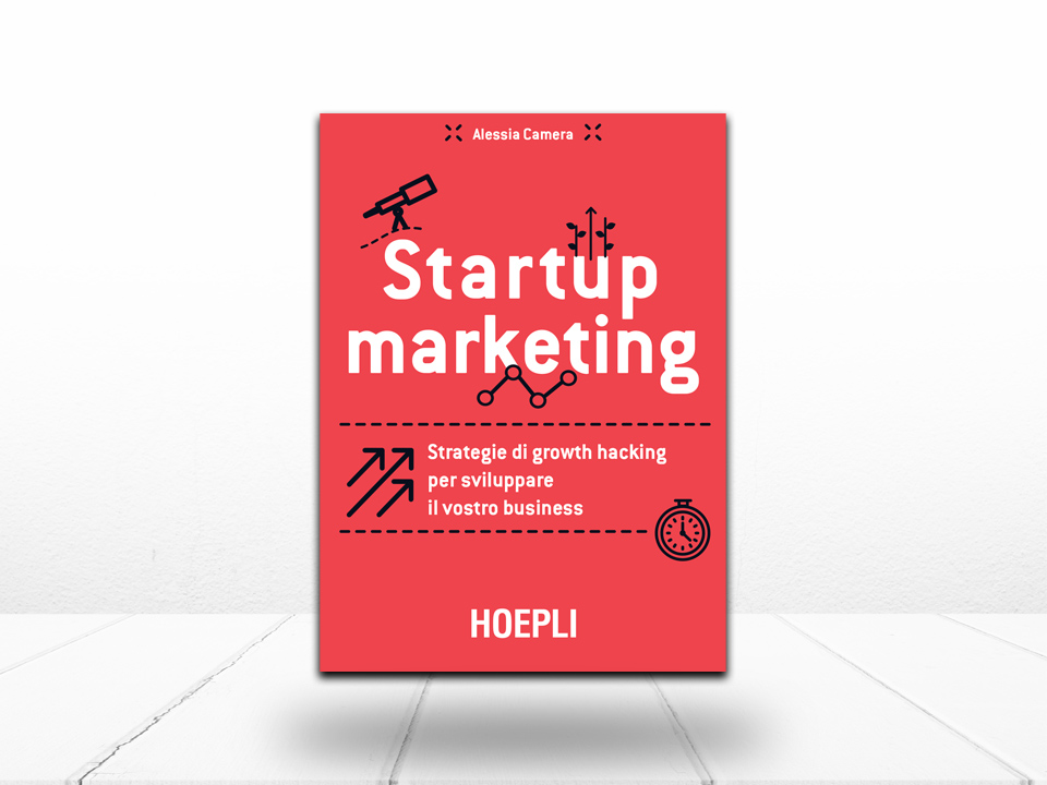 [libro consigliato] Startup marketing