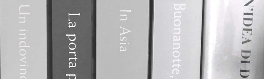 assistente virtuale e i libri