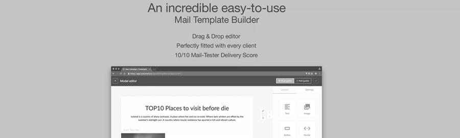 mail builder