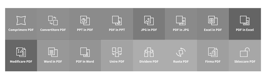 tool per pdf