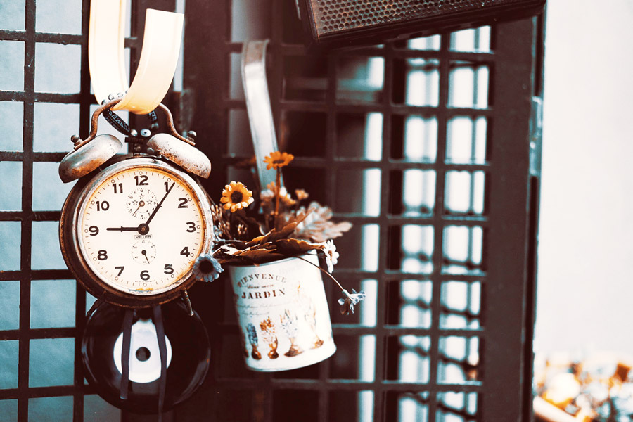 Sai gestire il tuo tempo?