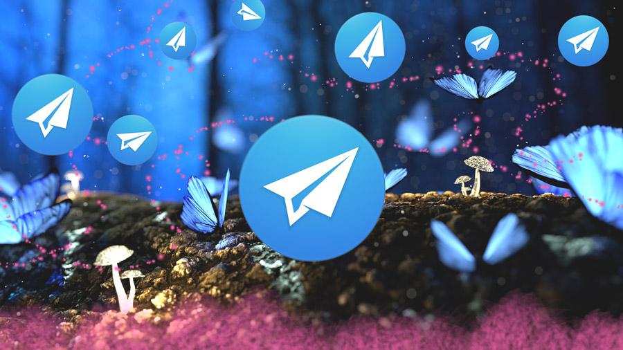 Perché ho aperto un canale Telegram sulla produttività e la voglia di fare
