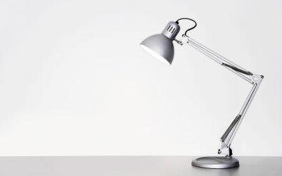 L'utilizzo della luce nella postazione home-office – di Luca Donzelli Architetto