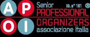 Debora Montoli Associazione Professional Organizers Italia APOI Senior 2021